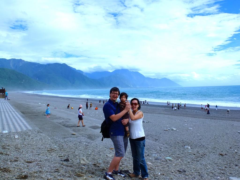 Gorgeous beach!