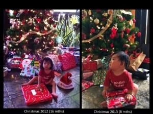 Dec: A year on