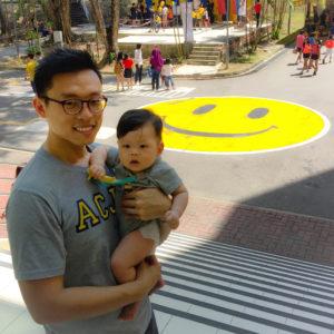 With Ezra