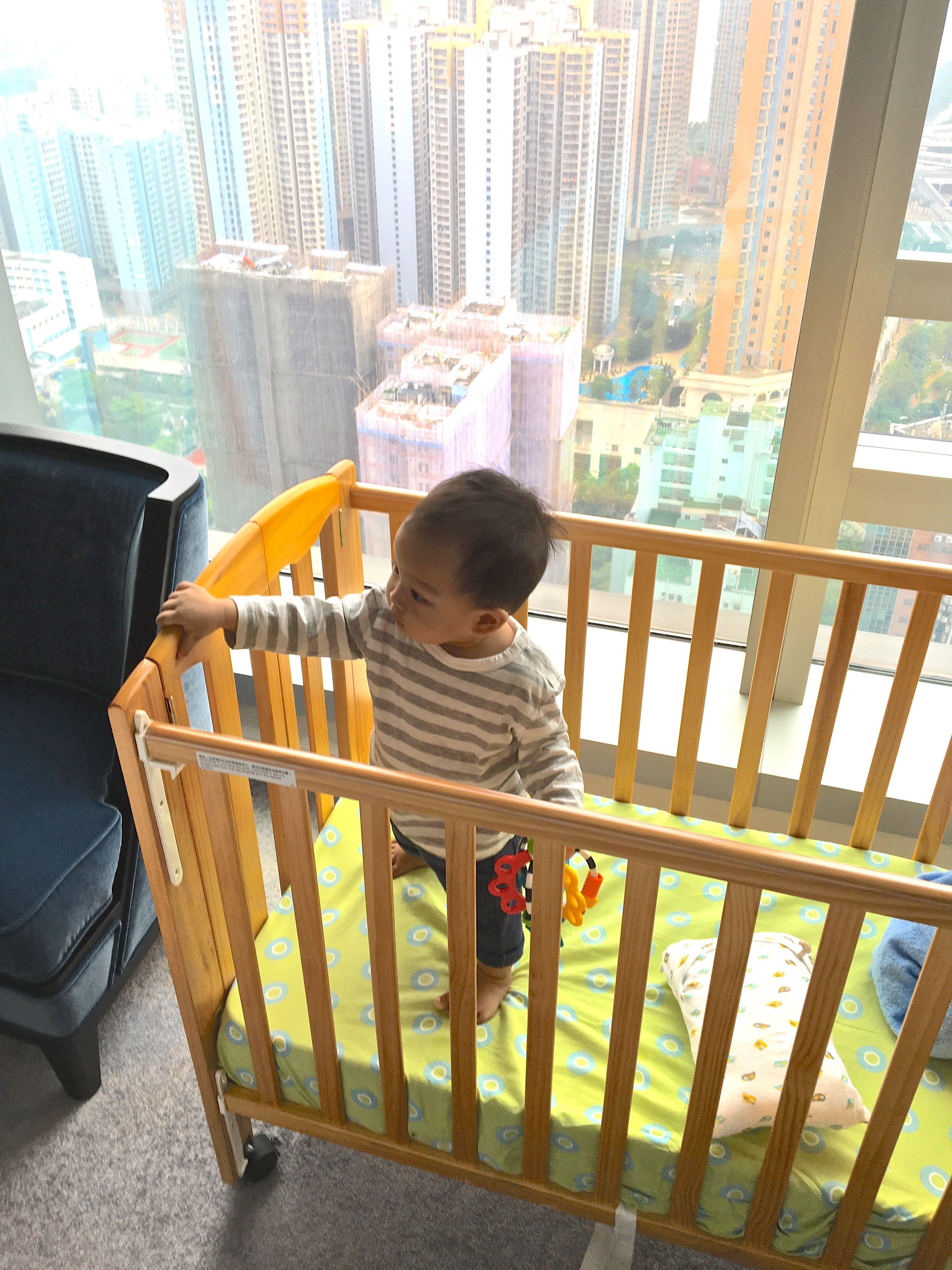 Baby cribs hong kong - Crib
